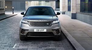 land rover velar for sale 2018 range rover velar full pricing revealed update photos 1
