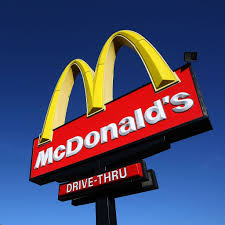 mcdonald s will deliver to your door if drive thru is much