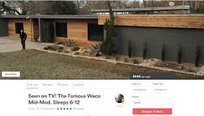 Mid Century Modern Ranch Fixer Upper Real Pictures U2013 Midcentury Modern Ranch Laura Barbara