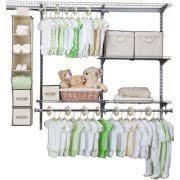baby nursery organizer bins