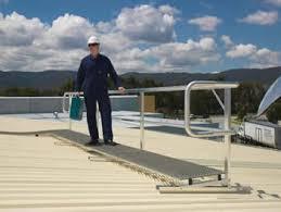 Handrails Sydney Roof Safety Guardrails Sydney Handrails U0026 Walkways Abseilers