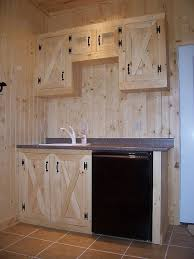 barn door for kitchen cabinets custom tack room barn door cabinet tack room pallet