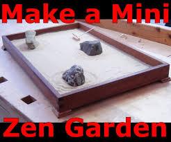 Desktop Rock Garden Make A Desktop Zen Garden Japanese Rock Garden Japanese Rock