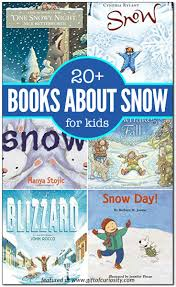thanksgiving day by gail gibbons 20 books about snow for kids gift of curiosity