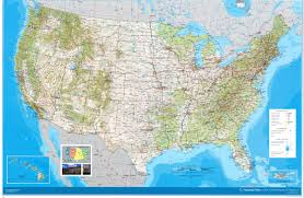 Images Of The Map Of The United States by United States Other Maps