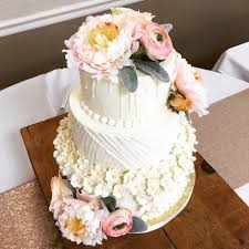 wedding drip cake trend pictures brit co