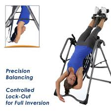 Teeter Ep 560 Inversion Table Top Inversion Tables Reviews Find Health Tips