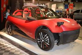 Man Buys Barn Full Of Cars 16 Coolest 3d Printed Cars In The World Right Now All3dp
