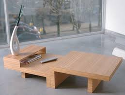 Wooden Coffee Table Designs Natural Wood Coffee Table Design U - Wood coffee table design