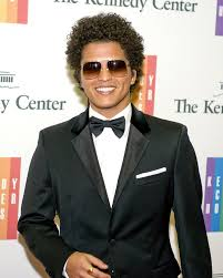 curly vs straight which do men prefer more com the man behind bruno mars u0027 playboy hair has a message for you gq