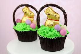 Easter Decorations For Cupcakes by Sweet Easter Ideas