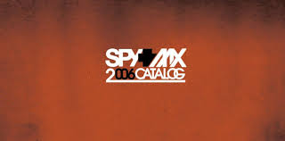 layout ultimate 2006 spy optic 2006 mx carlos miaco graphic design portfolio