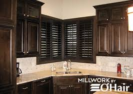 Wooden Plantation Blinds Custom Window Blinds Shades U0026 Plantation Shutters In Austin Tx