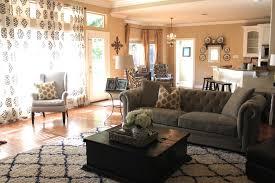 open concept floor plans crafty texas girls home decor update open concept floor plan