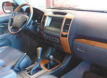 2006 lexus gx470 mpg lexus gx