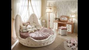 Circular Bed Frame Creative Bed Designs Ideas