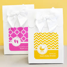 mod baby shower baby shower favors