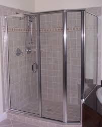 Frameless Shower Door Handle by Bathroom Exciting Frameless Shower Door For Your Shower Room