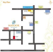 Golden Girls Floor Plan 808 Sq Ft 2 Bhk 2t Apartment For Sale In Grid Mayoor Mogappair Chennai