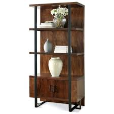 bookcase open shelf bookcase white corner open shelf bookcase