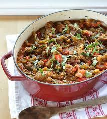 cuisine recipes easy easy ratatouille kitchn
