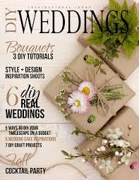 purchase diy weddings magazines now