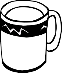 Top 89 Cup Coloring Pages Free Coloring Page Cup Coloring Page