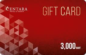 hotel gift card centara hotels resorts gift cards online shopping