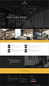 hotel php themes u0026 templates free u0026 premium templates creative