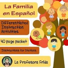 spanish 1 units 1 5 bundle reading worksheets curriculum and