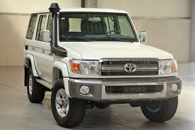 toyota land cruiser toyota land cruiser 76 abs alu wheel disks cps africa