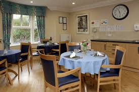 the belvedere care home stockport cheshire