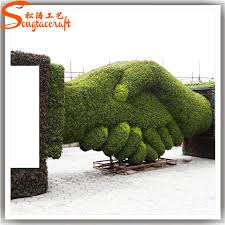 songtao best price top qualilty beautiful landscape grass