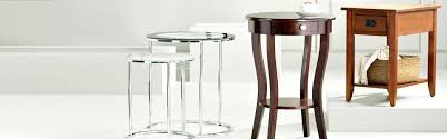 small decorative end tables accent table for living room modern drink table white accent tables