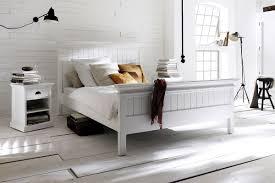 Schlafzimmer Bett 160x200 Bett Halifax Landhausstil Weiss 160x200 Cm Vintage Pickupmöbel De