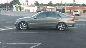 my first benz 2005 c230 kompresor mbworld org forums