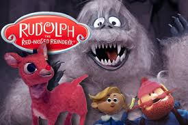rudolph the nosed reindeer characters uncovering what the bumble means in rudolph the nosed