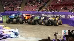 monster truck jam jacksonville wolverine wolverine monster jam truck theme songs song youtube