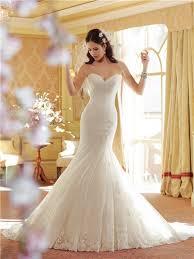 Wedding Dress Uk Exerting Beauty With Drop Waist Wedding Dress U2014 Criolla Brithday