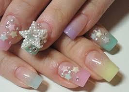 japanese nail art and skincare fashion and kawaii blog nail