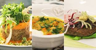 cuisine et santé célébrons les légumineuses recettes du chionnat de