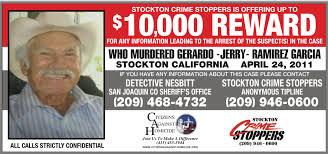 thanksgiving murders rewards citizens against homicide