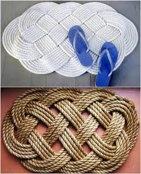 how to make home decorative items 21 beautifully stylish rope projects that will beautify your life