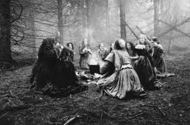 spirit walk ministry witchcraft and paganism