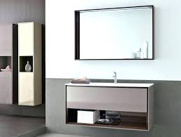 Electric Bathroom Mirrors Integrity Lighted Mirror Electric Bathroom Cabinet Medium Size Of