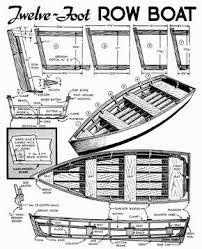 free small wooden boat plans u2026 pinteres u2026