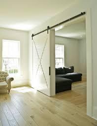 Modern Barn Doors Interior by Indoor Sliding Barn Doors Gf Home Design Genty
