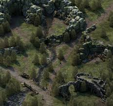 Dead Frontier Map Valewood Official Pillars Of Eternity Wiki