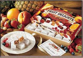 fruit delights liberty orchards sugar free fruit delights box 12 ounce gift box