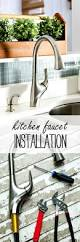 How Do You Change A Kitchen Faucet by Faucet Installation It All Started With Paint